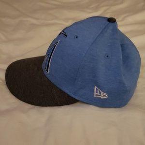 New Era Accessories - Marlin's New logo custom fitted hat